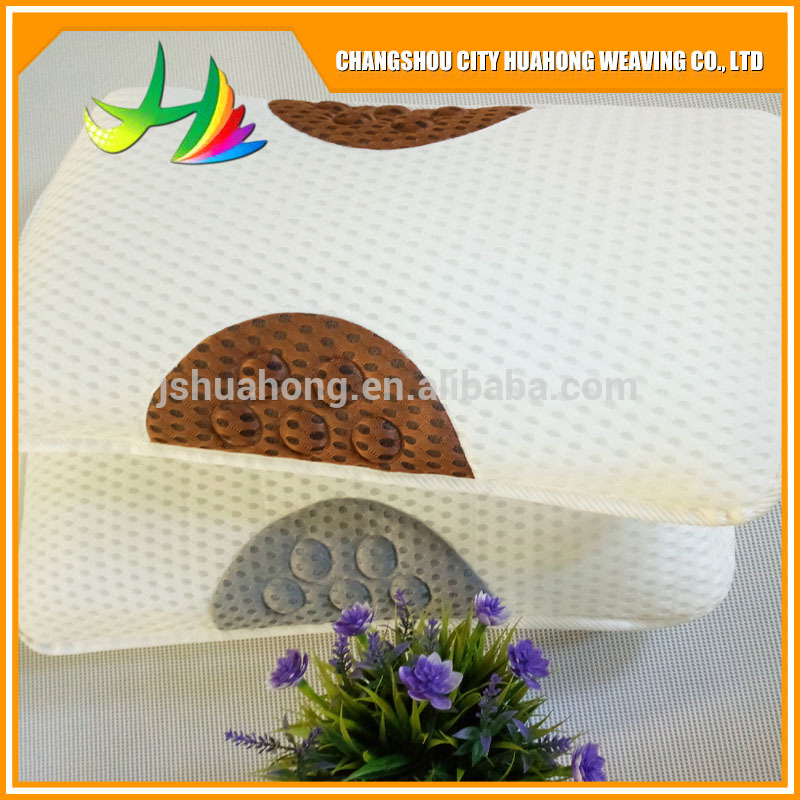 factory direct sale Big hole and small hole air mesh fabric polyester Special mesh fabric