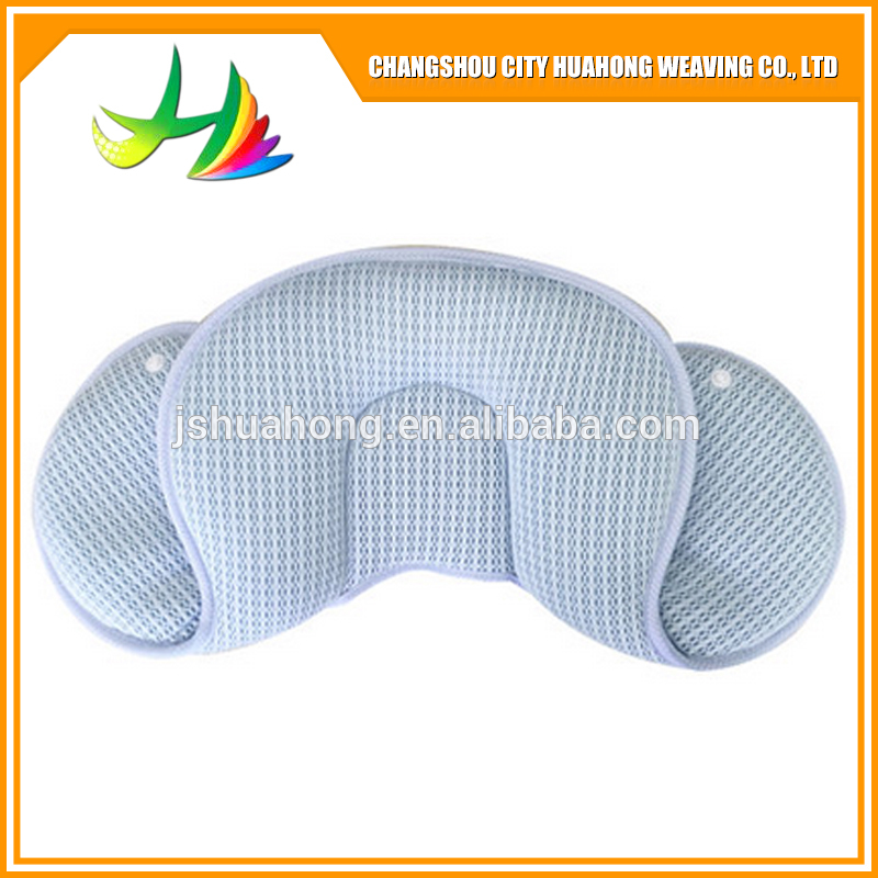 breathable air mesh fabric for baby strollers and safety seat,comfortable and soft