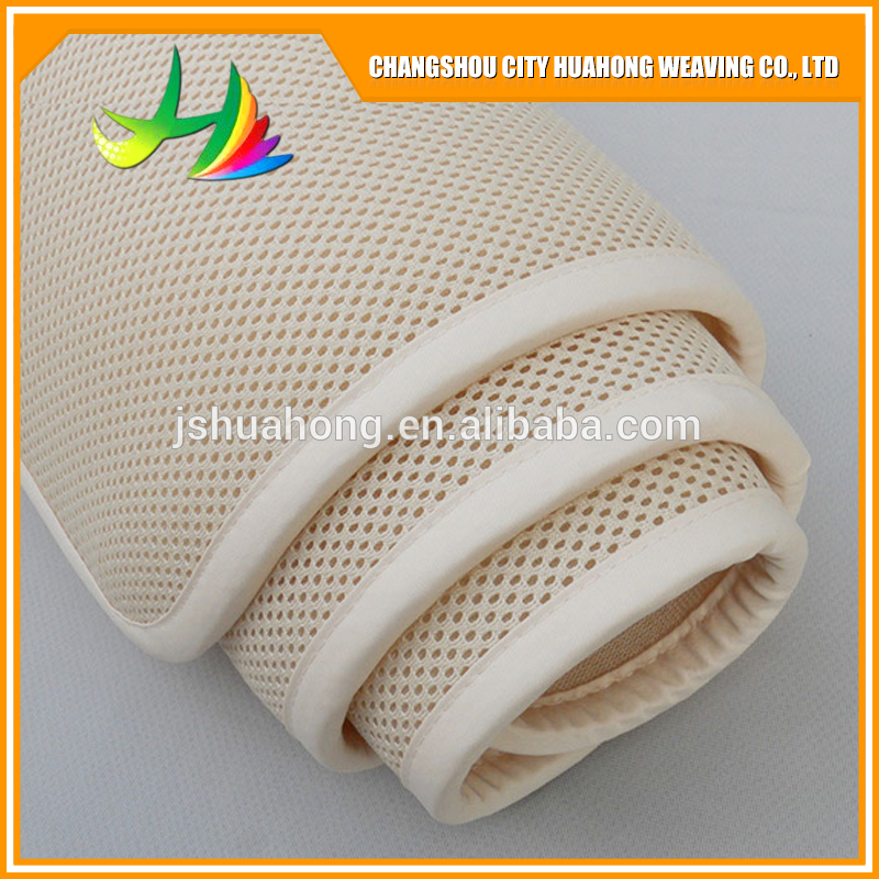 3D mat breathable 3D mesh fabric 3D Mattress,mamy kinds and colors can be chosen
