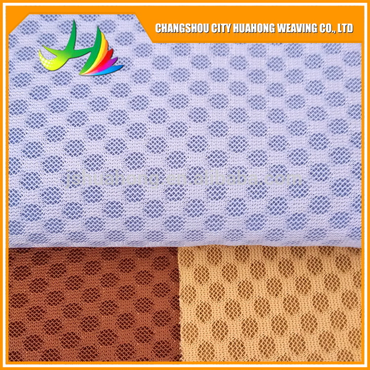 air mesh fabric for mattress ,comfortable and dry