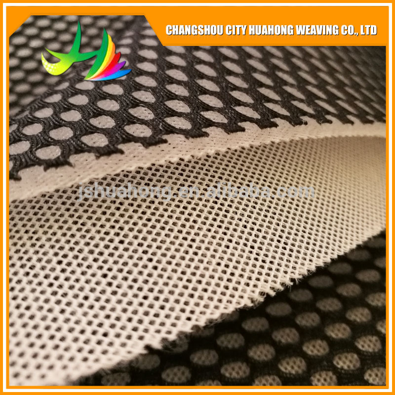 CHINA 100 polyester mesh fabric eco friendly
