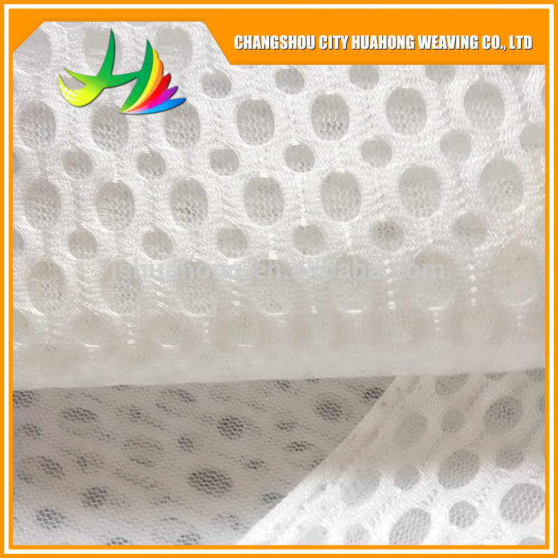 3D 100% polyester , Factory direct salesair mesh fabric,easy to clean,comfortable and dry