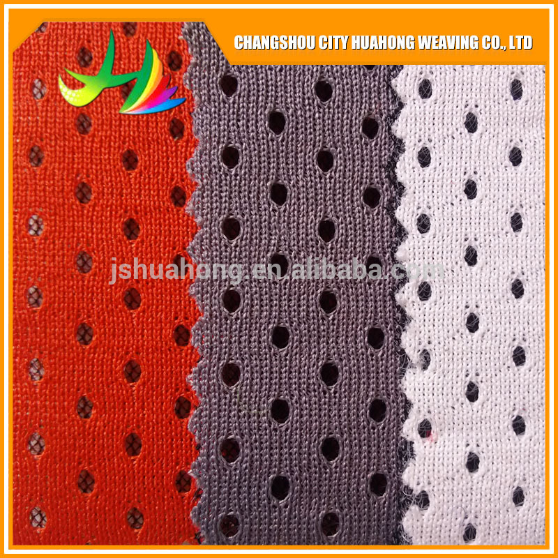 3D 100% polyester fabric,good thermal insulation,good ventilation,new kind of sandwich mesh fabric