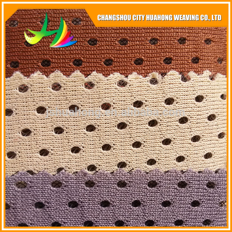 3D 100% polyester mesh fabric, Home Textiles