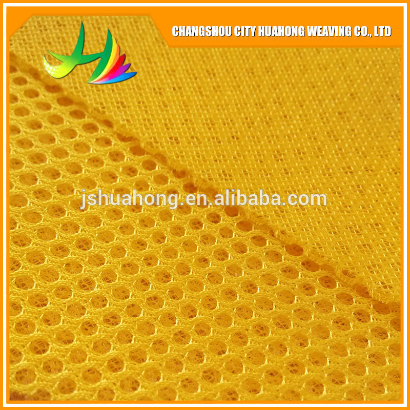 3D air mesh fabric , fashion dryed 3d air mesh,motorcycle seat cover1