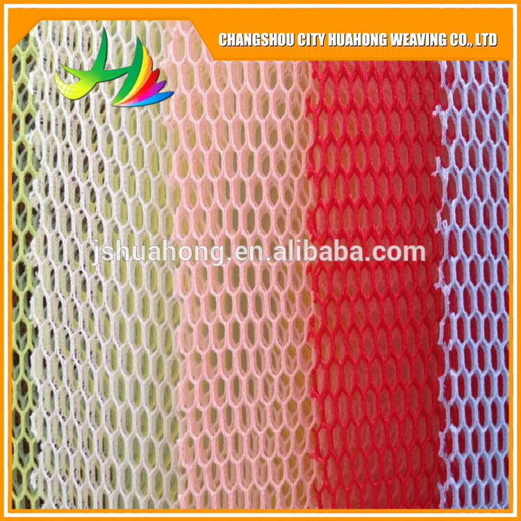 3d air fabric,a new kind of fabric,fashionable and popular,sandwich mesh fabric,special fabric