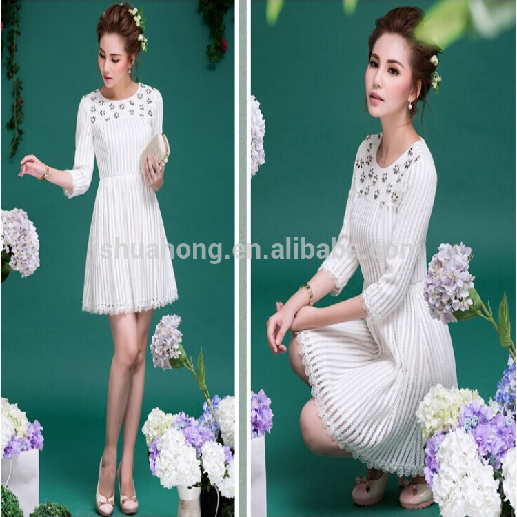 Hot Sale mesh fabric for Ladies skirt