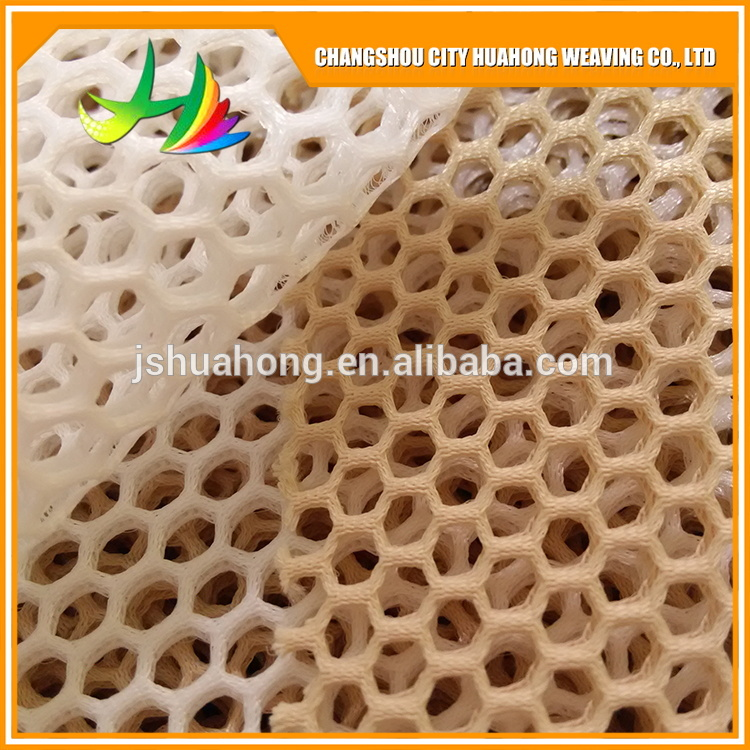 Waterproof 3d spacer air mesh fabric,eyelet fabric,furniture fabric