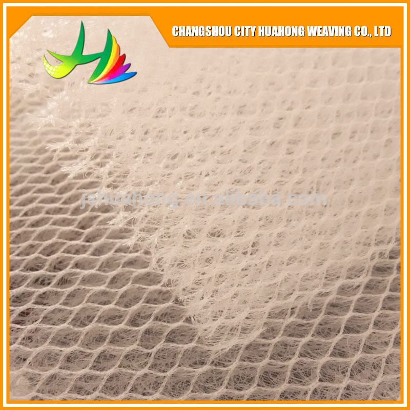 Washable, non- deformed,sandwich mesh fabric for pillow inner