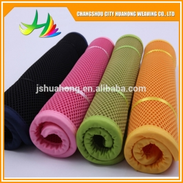 张家港a new kind of cooling cushion,3D Mattress Office cushion,comfortable and dry