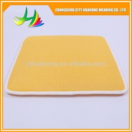 3D mat breathable 3D mesh fabric 3D Mattress Office cushion,OEM processing