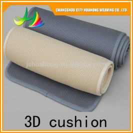 3D mat breathable 3D mesh fabric 3D Mattress