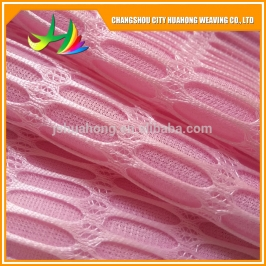 Wholesale 100% polyester honeycomb 3d spacer air mesh