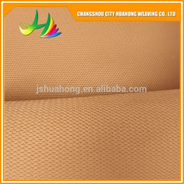 Massage net polyester sandwich air mesh fabric for matters