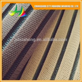 3D air fabric for beach chairs,DTY150D, Breathable Mesh 3D Sponge Fabric