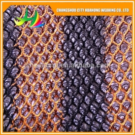 吴江3D ELASTIC MESH 3D air high projectile soft material