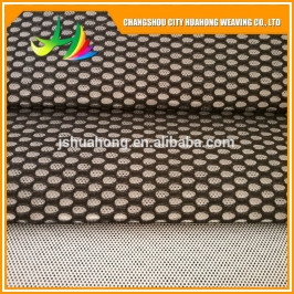 3D air layer,flame retardent insulation thickening 3D mesh fabric