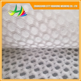 Skirt of the 3D air layer,automotive textile china 3d air spacer mesh fabric