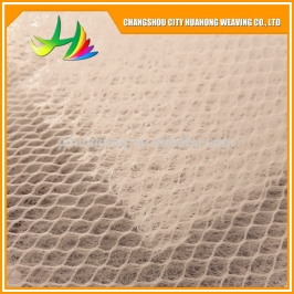 3D air layer pillow core material,3D air high eyelet fabric