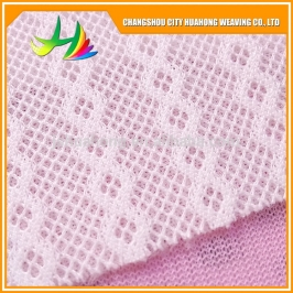 3D jacquard air layer,3D jacquard fabric,Stereo mesh
