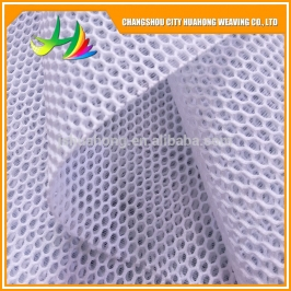 3D spacer mesh fabric ECO China participates in direct selling,Thicken air fabric for shoes