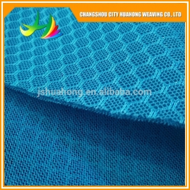 100 polyeste air layer fabric for mattress,Hua Hong air mesh sandwich