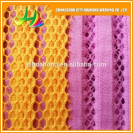 太仓air mesh fabric ,car seat fabric,out door fabric