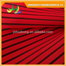 Mesh Fabric For Beach Chairpolyester warp knitted sandwich spacer 3D air mesh fabric