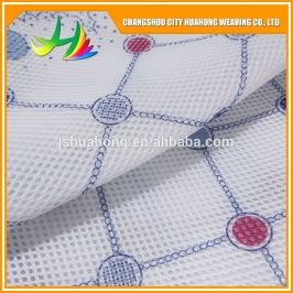 printed cloth warp mesh,car seat fabric,out door fabric